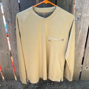 Patagonia Long Sleeve Shirt L